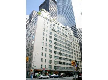 136 East 55th Street, New York, NY
