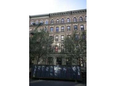 136 West 109th Street, New York, NY