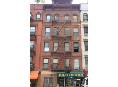 1366 York Avenue, New York, NY