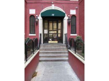 14 Thayer Street, New York, NY