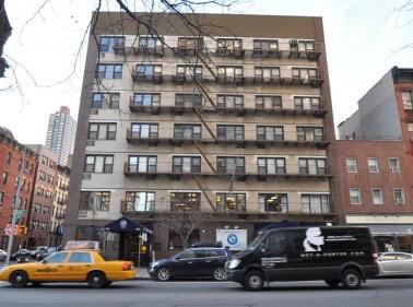 1435 York Avenue, New York, NY