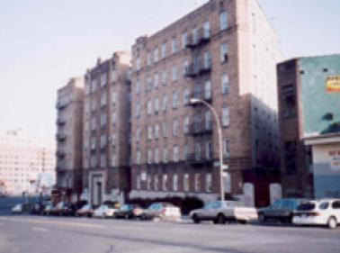 1460 Macombs Road, Bronx, NY