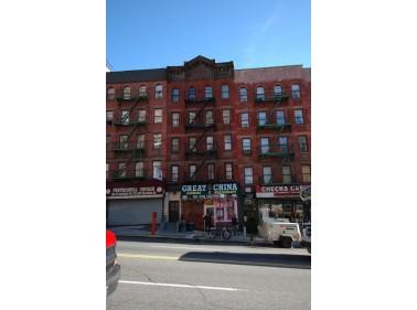 1461 Amsterdam Avenue, New York, NY