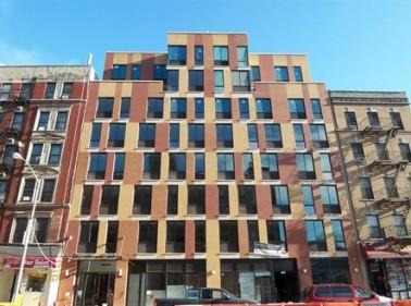 1465 Fifth Avenue, New York, NY