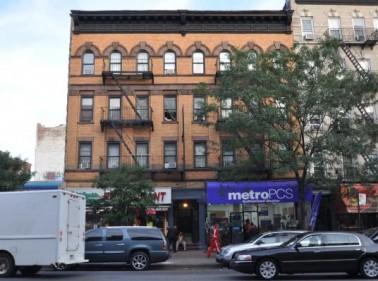 1466 St. Nicholas Avenue, New York, NY