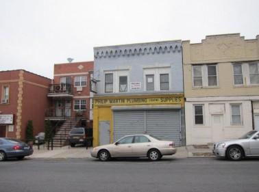 147 Rogers Avenue, Brooklyn, NY