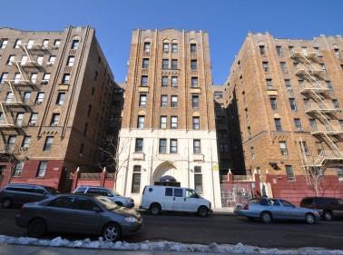1475 Sheridan Avenue, Bronx, NY