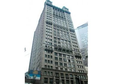15 Park Row, New York, NY