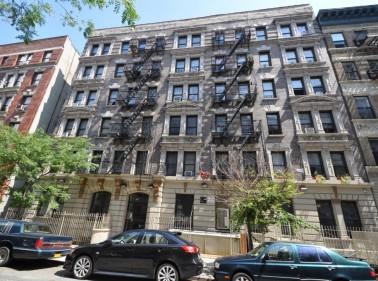 15 West 107th  Street, New York, NY