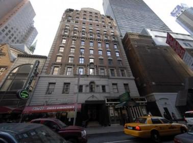 150 West 47th Street, New York, NY
