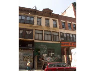 151 Rivington Street, New York, NY
