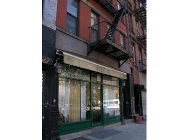 153 Avenue C, New York, NY
