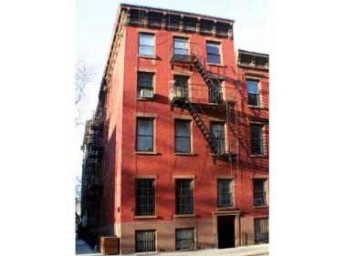 153 West 10th Street, New York, NY