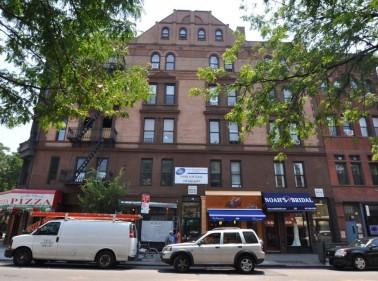 154 Adelphi Street, Brooklyn, NY
