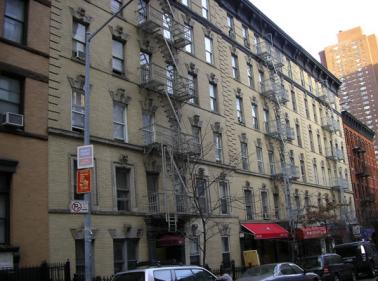 155 East 92nd Street, New York, NY