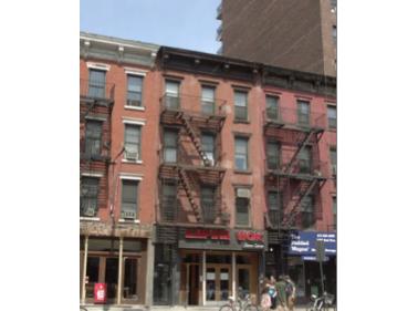 1565 Second Avenue, New York, NY