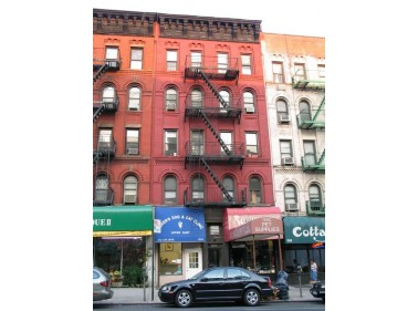 1590 York Avenue, New York, NY