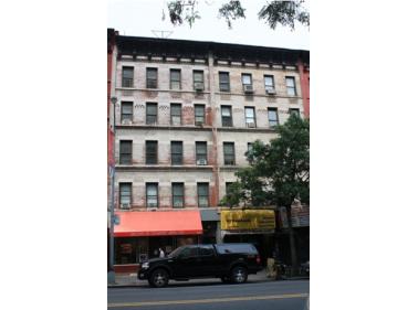 1601-1603 York Avenue, New York, NY