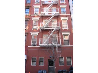 163 Stanton Street, New York, NY