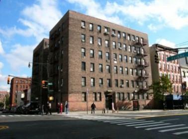 1641 Park Avenue, Manhattan, NY