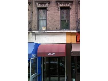 170-172 Thompson Street, New York, NY