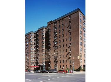 1700 York Avenue, New York, NY