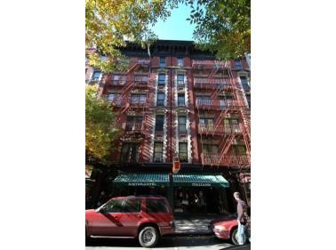 171 Thompson Street, New York, NY