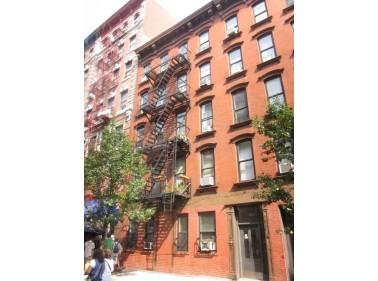 172 Mulberry Street, New York, NY