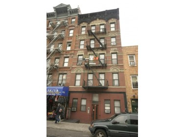 174 Delancey Street, Manhattan, NY