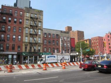 177 East Houston Street, New York, NY