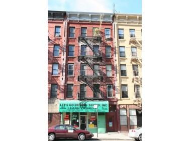 1804 Third Avenue, New York, NY