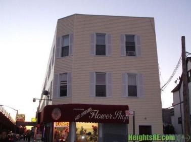 1833-1839 Westchester Avenue, Bronx, NY