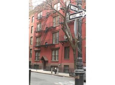 189 Waverly Place, New York, NY