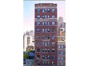 19 West 69th Street, New York, NY