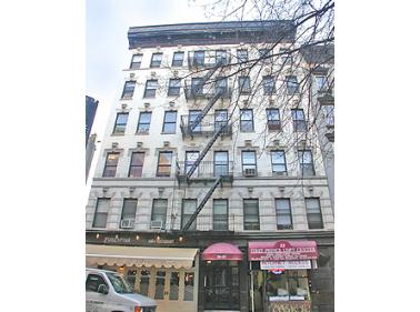 20-22 Prince Street, New York, NY