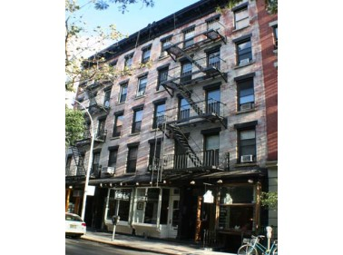 20 Cornelia Street, New York, NY