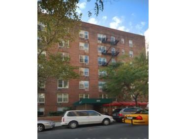 200 East 17th Street, New York, NY