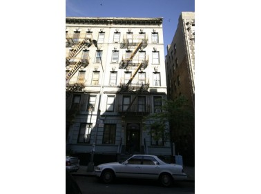 203 West 109th Street, New York, NY