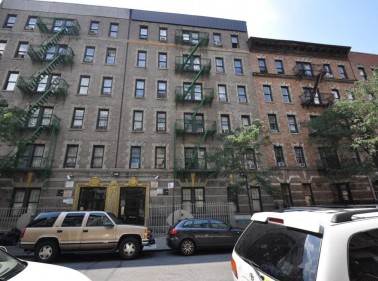 206 West 109th Street, New York, NY