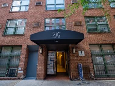 210 East 22nd Street, New York, NY