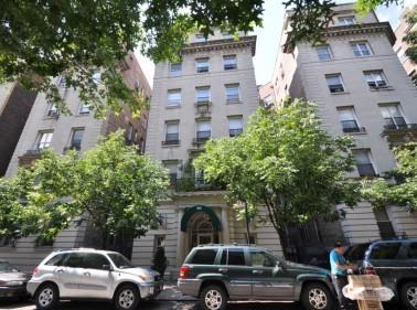 210 West 107th Street, New York, NY