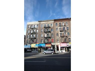 2102 Amsterdam Avenue, New York, NY