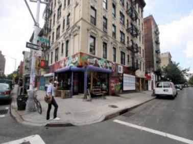 212 Avenue B, New York, NY