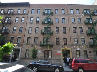 212 West 109th Street, New York, NY
