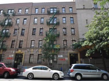 214 West 109th Street, New York, NY