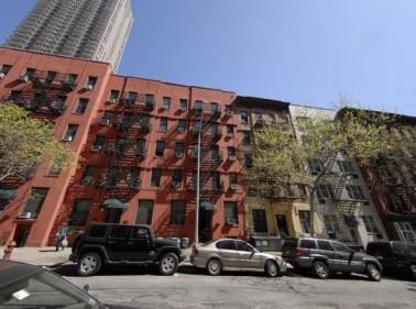215 East 88th Street, New York, NY