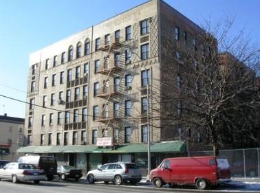2165 Chatterton Avenue, Bronx, NY
