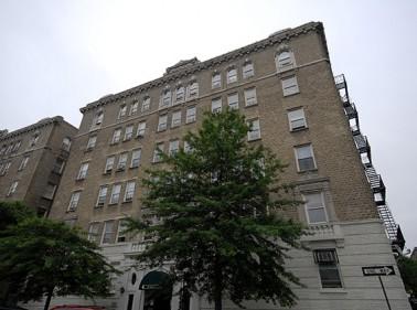 217 Haven Avenue, New York, NY