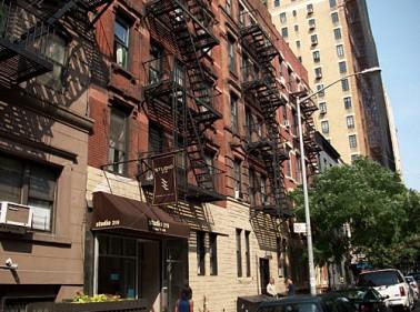 217 West 16th Street, New York, NY