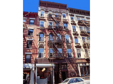219 Mott Street, New York, NY